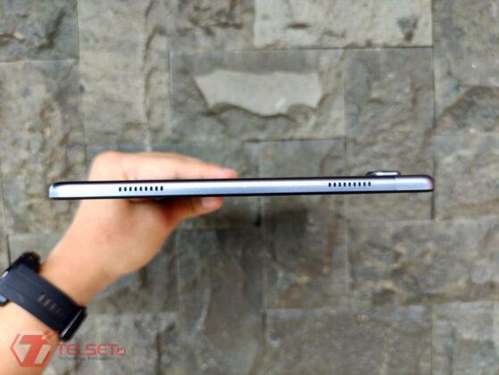 Review Samsung Galaxy Tab A7