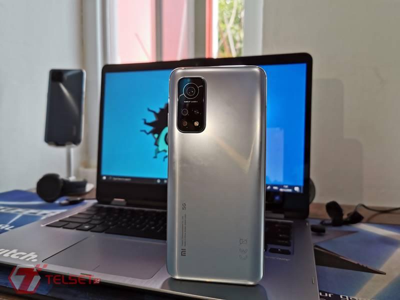Review Xiaomi Mi 10T Pro