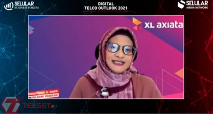 XL Berharap Spectrum Sharing Berlaku untuk Jaringan 4G