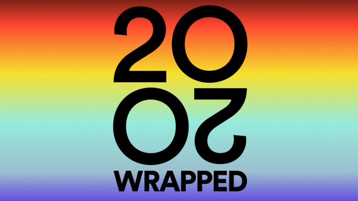 Cara Paling Gampang Membuat Spotify Wrapped 2020