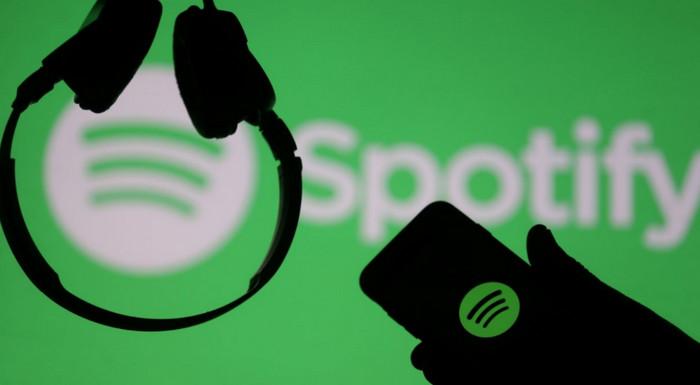 Spotify Patenkan Alat Pencegah Plagiarisme Lagu