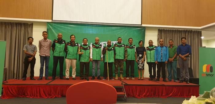 Telkomcel Hadirkan MyTimor, Aplikasi Ojol di Timor Leste