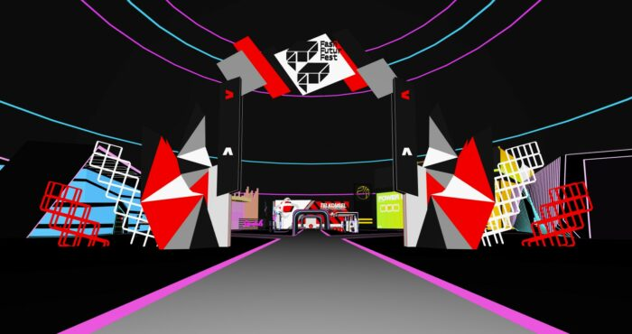 Telkomsel FFFest 2020