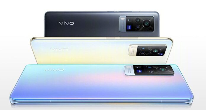 Spesifikasi Vivo X60 X60 Pro