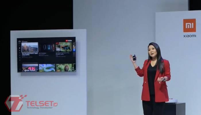 Xiaomi Datangkan Mi Watch, Mi Watch Lite & Mi TV 4 Bezel-less