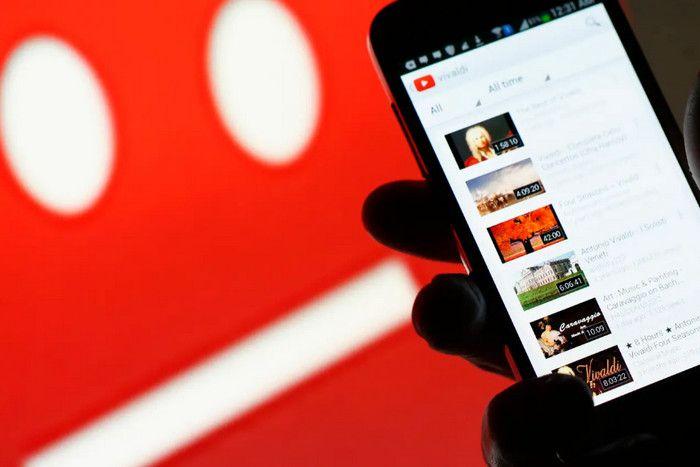 blokir channel Youtube