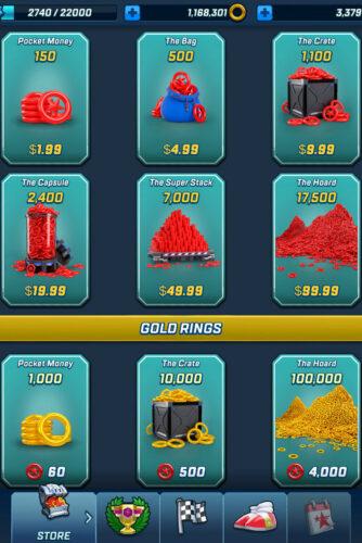 Beli Aplikasi Kartu Kredit