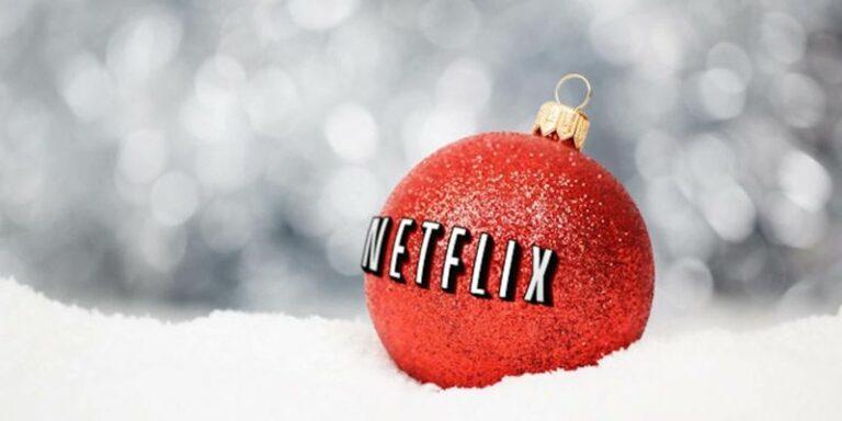 Rekomendasi 5 Film Tema Natal Terbaik di Netflix, Yuk Nonton!