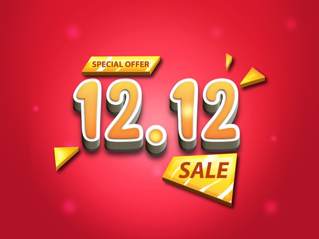 Intip Promo Harbolnas 12.12 di 5 E-Commerce Tanah Air