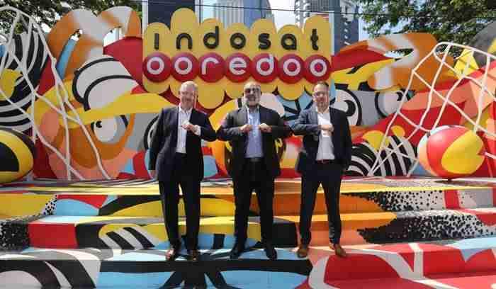 Indosat Gunakan DMP Ericsson untuk Integrasikan Layanan Digital