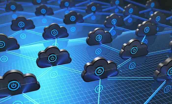IBM: Hybrid Cloud dan AI jadi Kunci Kesuksesan Selama Pandemi