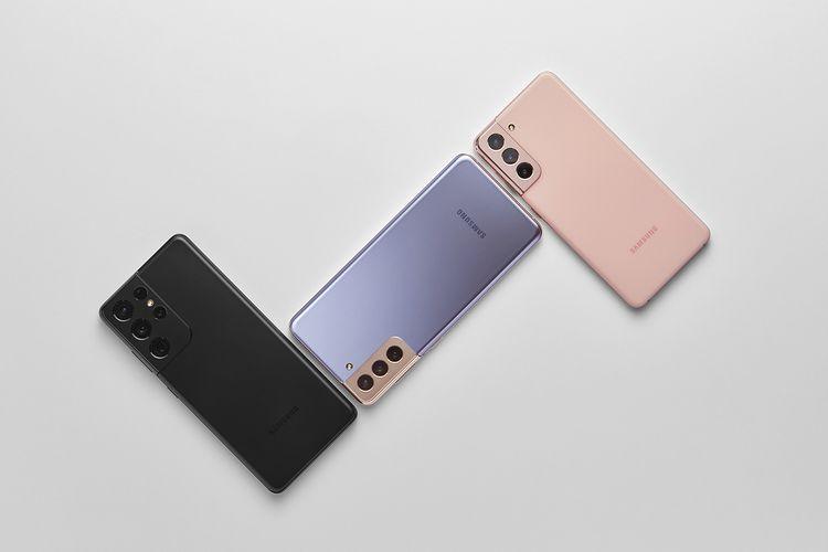 HP 5G Samsung NFC Indonesia