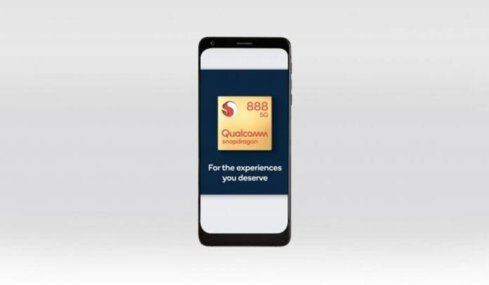 Benchmark Snapdragon 888+ Geekbench