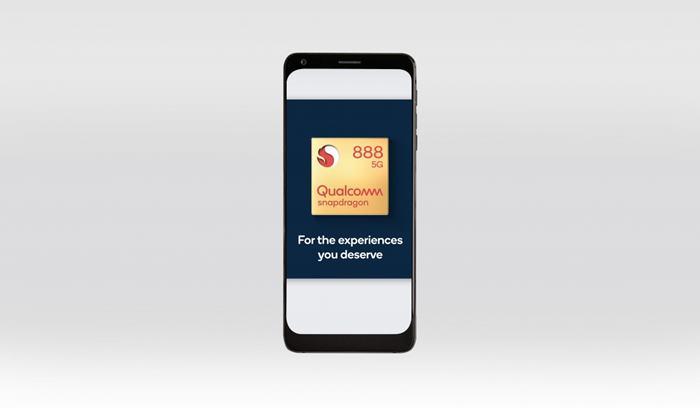 Benchmark Snapdragon 888+ Muncul di Geekbench, Ngebut Banget!