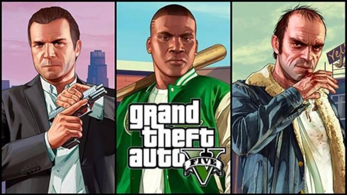 Daftar Cheat Lengkap GTA 5 PS3, PS4, Xbox & PC Terbaru