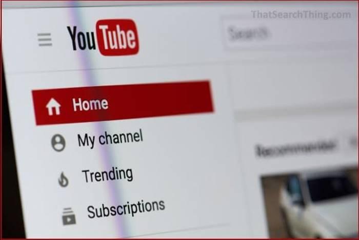 Cara Membuat Channel YouTube di Laptop
