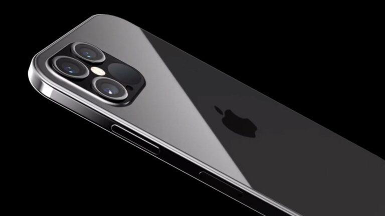 Apple Keteteran Penuhi Permintaan iPhone 12 Pro