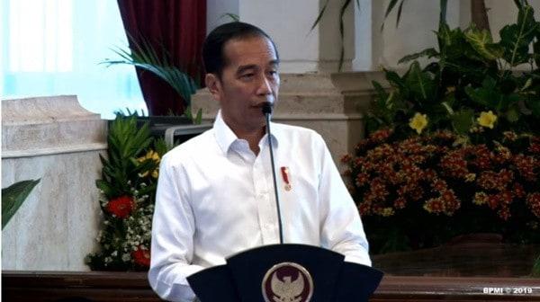 Vaksin Covid-19 Sinovac Tiba di Indonesia, Ini Pesan Jokowi