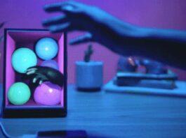 Ubah Foto jadi Hologram