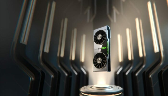 GPU Nvidia RTX 3090