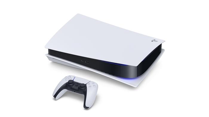 Spesifikasi PS5