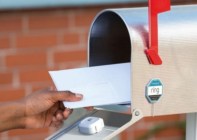 Unik! Kotak Surat Ini akan Berdering Setiap Ada Kiriman Surat