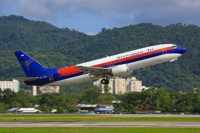 Ditemukan Bagian Tubuh Manusia dan Serpihan Pesawat Sriwijaya Air