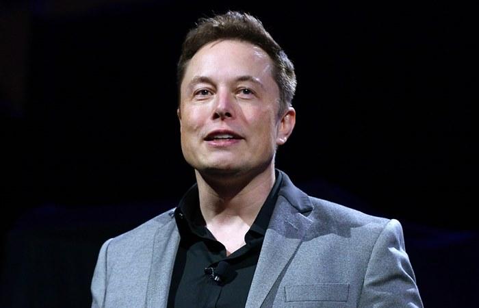 Orang terkaya di dunia 2021 Elon Musk