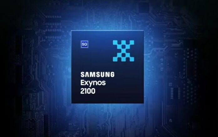 Fitur Samsung Exynos 2100