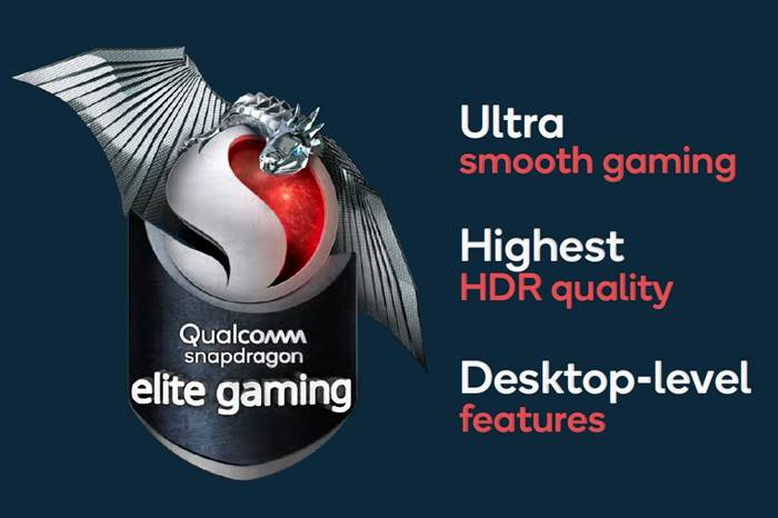 Snapdragon Elite Gaming