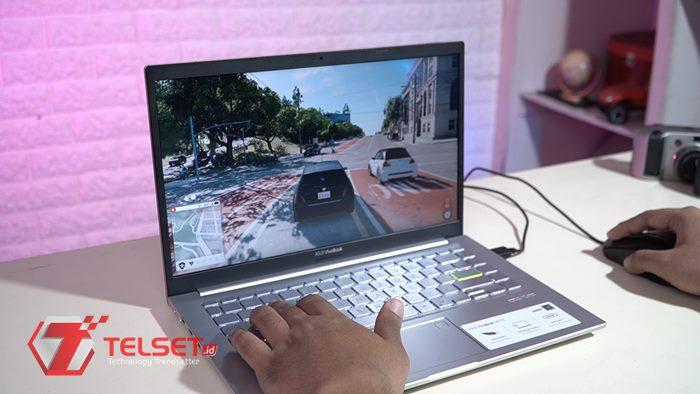 Asus VivoBook K413