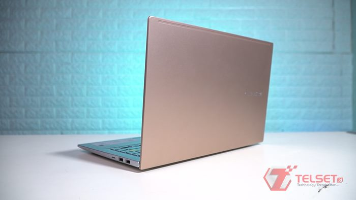 Review Asus Vivobook K413