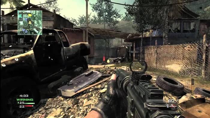 17 Game Perang Offline Seru untuk PC dan Android