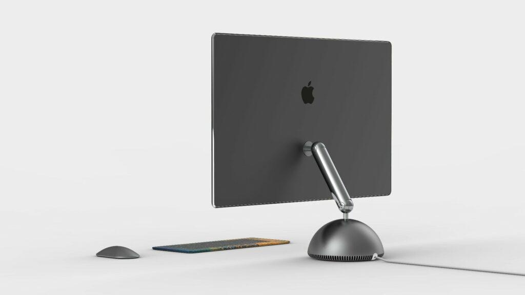 Apple iMac M1 Silicon