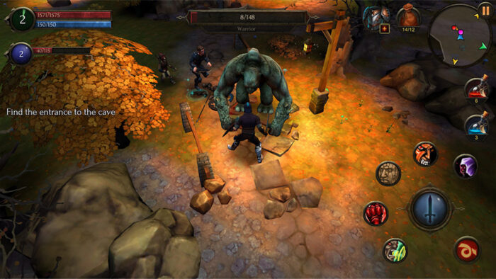 Game RPG Offline Terbaik Android PC 2021