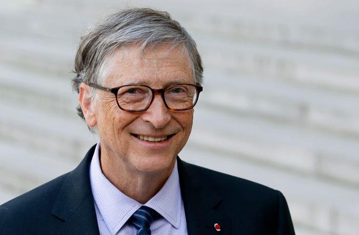 Orang terkaya di dunia 2021 Bill Gates