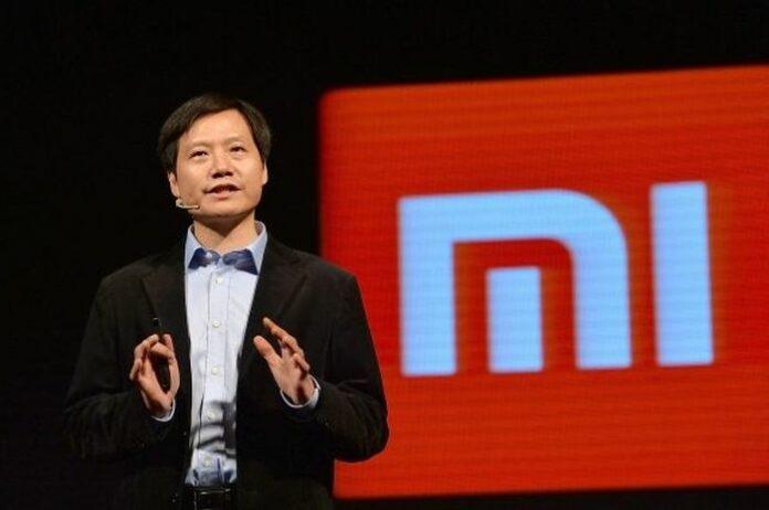 Brand Ambassador Xiaomi Mi 11