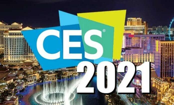 CES 2021 virtual