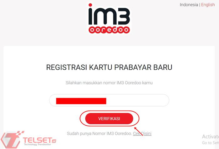 verifikasi myim3