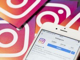 Cara repost postingan Feed Instagram IG Story