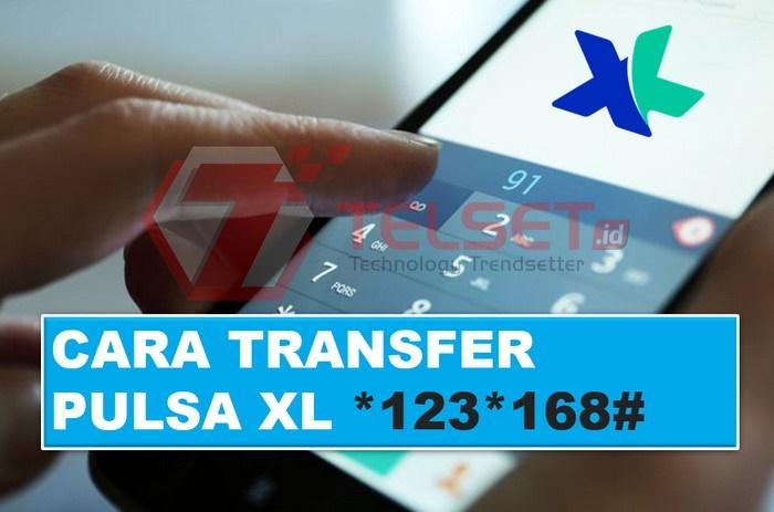 Cara Mudah Transfer Pulsa XL Lewat SMS dan Aplikasi