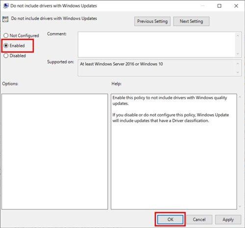 Cara mematikan update windows 10 otomatis permanen