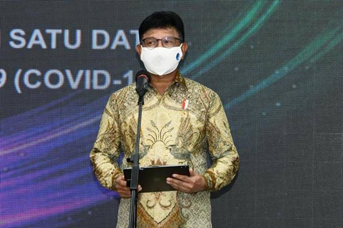 Kominfo Hadirkan Chatbot WhatsApp Penerima Vaksin Covid-19