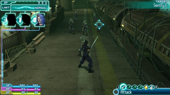 Game RPG Petualangan yang Seru