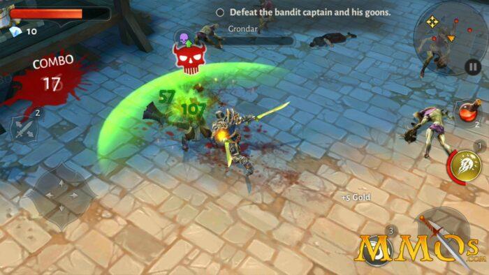 Game RPG Offline Terbaik Android PC 2021