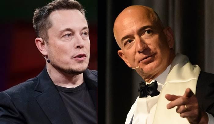 Elon Musk jadi Orang Terkaya di Dunia, Gusur Bos Amazon
