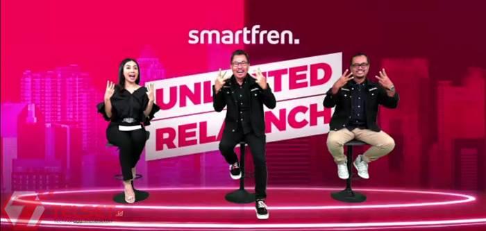 Paket Smartfren Extra Unlimited Malam