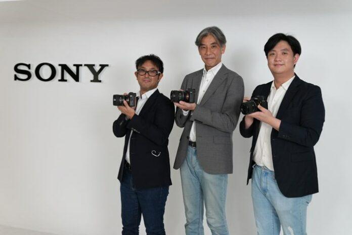 Lensa Sony FE 35mm Indonesia