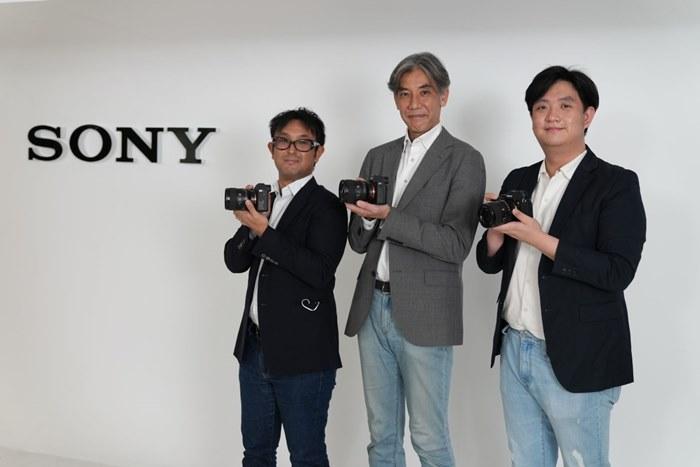 Sony FE 35mm Resmi di Indonesia, Lensa Bokeh Fitur Lengkap