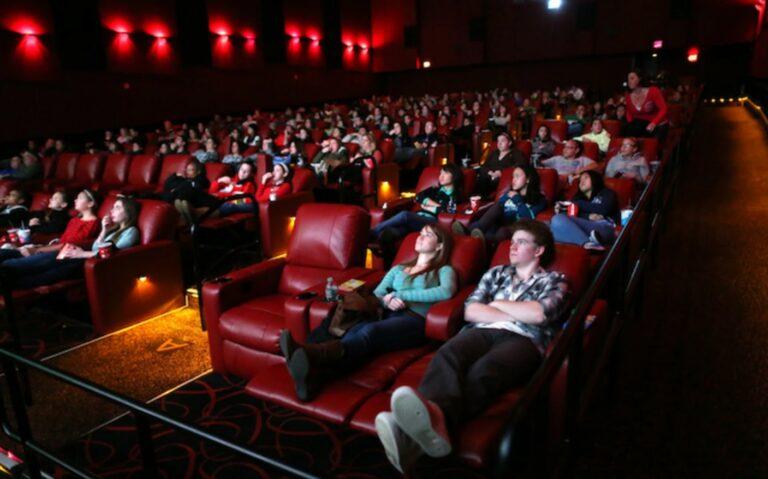 10 Film Inggris Terbaru yang Tayang 2021, Siap Nonton?